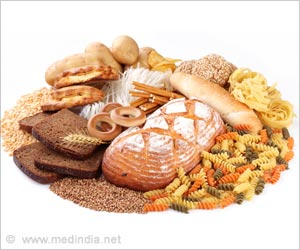 Diet Rich in Fiber may Reduce Lung Disease