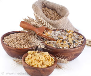 Whole Grain Diet may Cut Heart Disease Risk