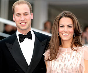 Prince William and Kate Middleton Promote Awareness On World Mental Health Day