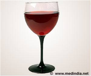 Red Wine Could Improve Balance, Prevents Falls Among Elderly