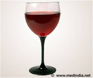 Wine Only Good for Heart Provided You Exercise as Well