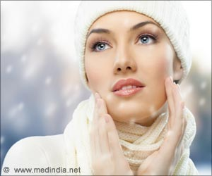 How to Keep the Skin Moisturized During Winter