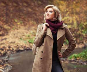 Layer Up Smartly this Winter Season