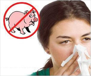 Fortis Doctors Saved Swine Flu Mother and Fetus