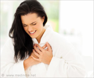 Heart Attack Risk High in Women Who are Physically Inactive in 30s