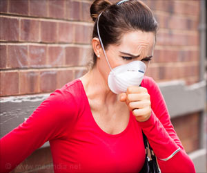 Neither Surgical Nor Cotton Masks Effectively Filter SARS COV-2: Study