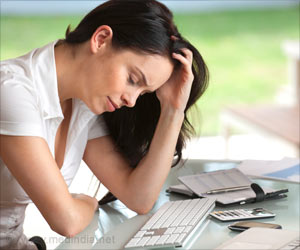 Stress Lowers Chance of Conceiving: Study