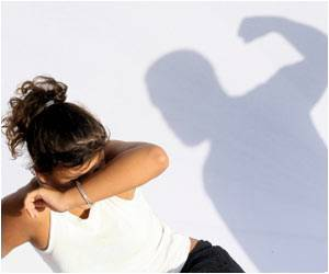 Stroke Risk Increases in Women Experiencing Physical Abuse