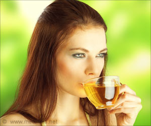 New Insights Into How Green Tea Helps Reduce Stress Levels in Healthy Young Adults