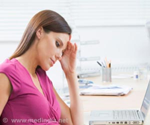 Anti-depressant can be Used to Treat PMS
