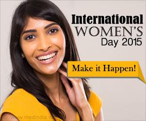 Narendra Modi Extends Wishes on International Women's Day