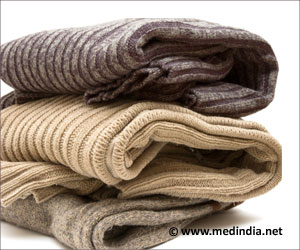 Go for Neem and Tobacco Leaves to Preserve Woollens from Damage