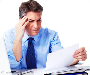 Work-related Stress in Men Can Cause Certain Cancers