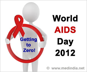 World AIDS Day 2012 - Getting to Zero!