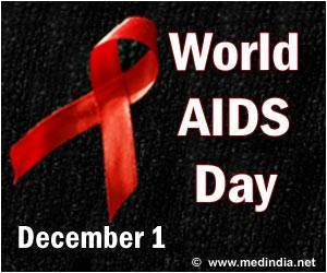 New HIV Infections Down by 32% in India