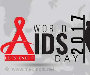World AIDS Day 2017 - Everybody Counts