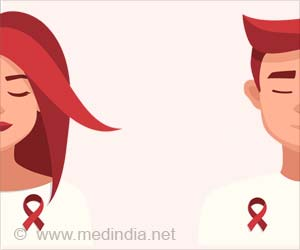 World AIDS Day - 'Rock the Ribbon'