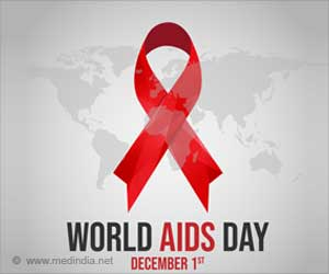 "World AIDS Day: ""Global Solidarity, Shared Responsibility"""