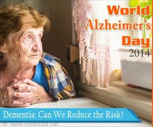 World Alzheimer's Day 2014