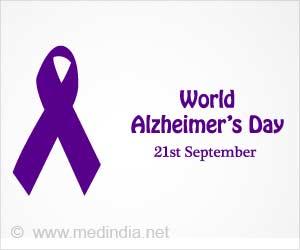 World Alzheimer's Day 2017: 'Remember Me'