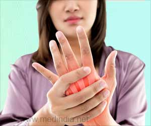 World Arthritis Day: 'Don't Delay, Connect Today'