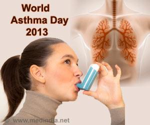 World Asthma Day 2013