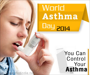 Researchers Improve Asthma Care Through New, Antibody-Based Drug