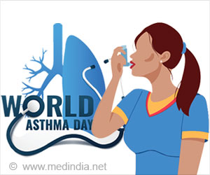 World Asthma Day: