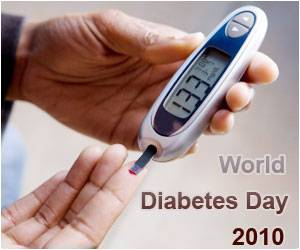 World Diabetes Day 2010 -
