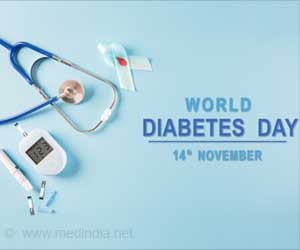 World Diabetes Day: Focus on Nurses and Diabetes
