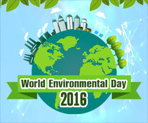 World Environment Day 2016 - Go Wild for Life 'Zero Tolerance for the Illegal Wildlife Trade'