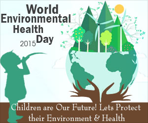 World Environmental Health Day 2015