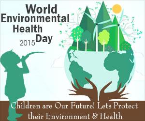 World Environmental Health Day 2015