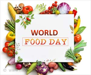 World Food Day: 'Change the Future of Migration'