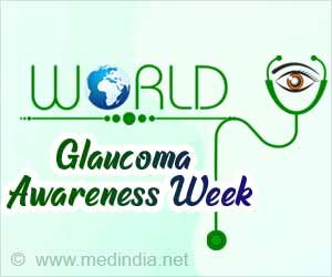 World Glaucoma Awareness Week: Wishing Everyone 20:20 Vision in 2020