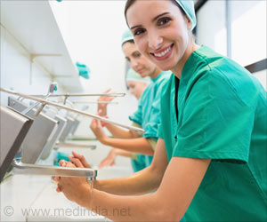 Patient Empowerment Tools Can Help Healthcare Workers' Adherence to Hand Hygiene