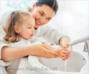 Importance of Handwashing During Covid Times