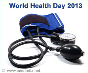 World Health Day 2013