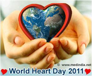 World Heart Day 2011 -