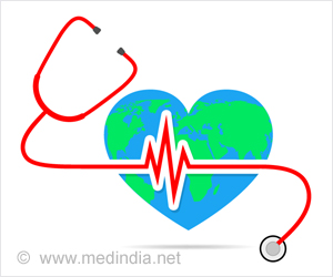 World Heart Rhythm Week - Identifying The Undiagnosed Person