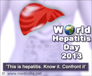 World Hepatitis Day 2013