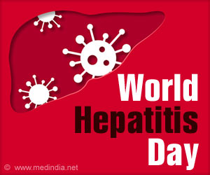 World Hepatitis Day - 'Find the Missing Millions'