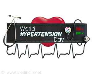 World Hypertension Day 2016- 'Know Your Numbers'