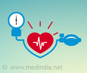 Blood Pressure Screening Can Reduce Premature Death Risk