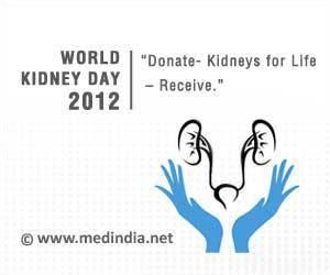 World Kidney Day 2012 -