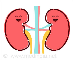 Pathway for Enhancing the Self-repair Efforts of Injured Kidneys Discovered