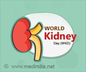 Love Your Kidneys And Take Care of Them - World Kidney Day
