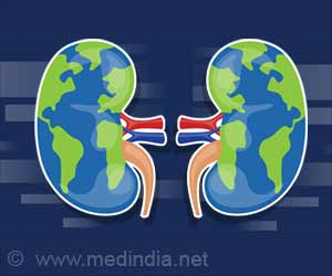 World Kidney Day 2020: Take Care of Your Kidney's Health