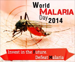 World Malaria Day 2014: Fight Back Against Malaria, Protect Your Future
