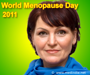 World Menopause Day 2011